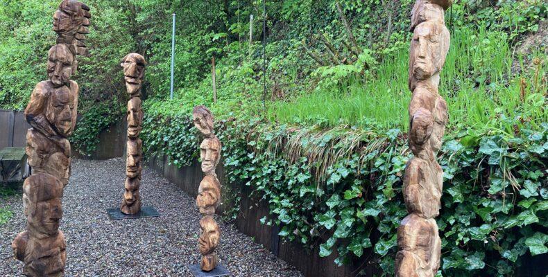 Totem Nussbaum