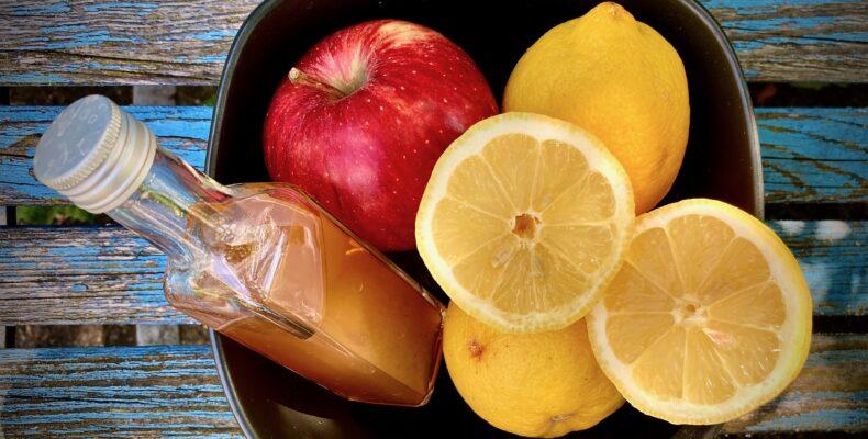 Apfelessig als Heilmittel